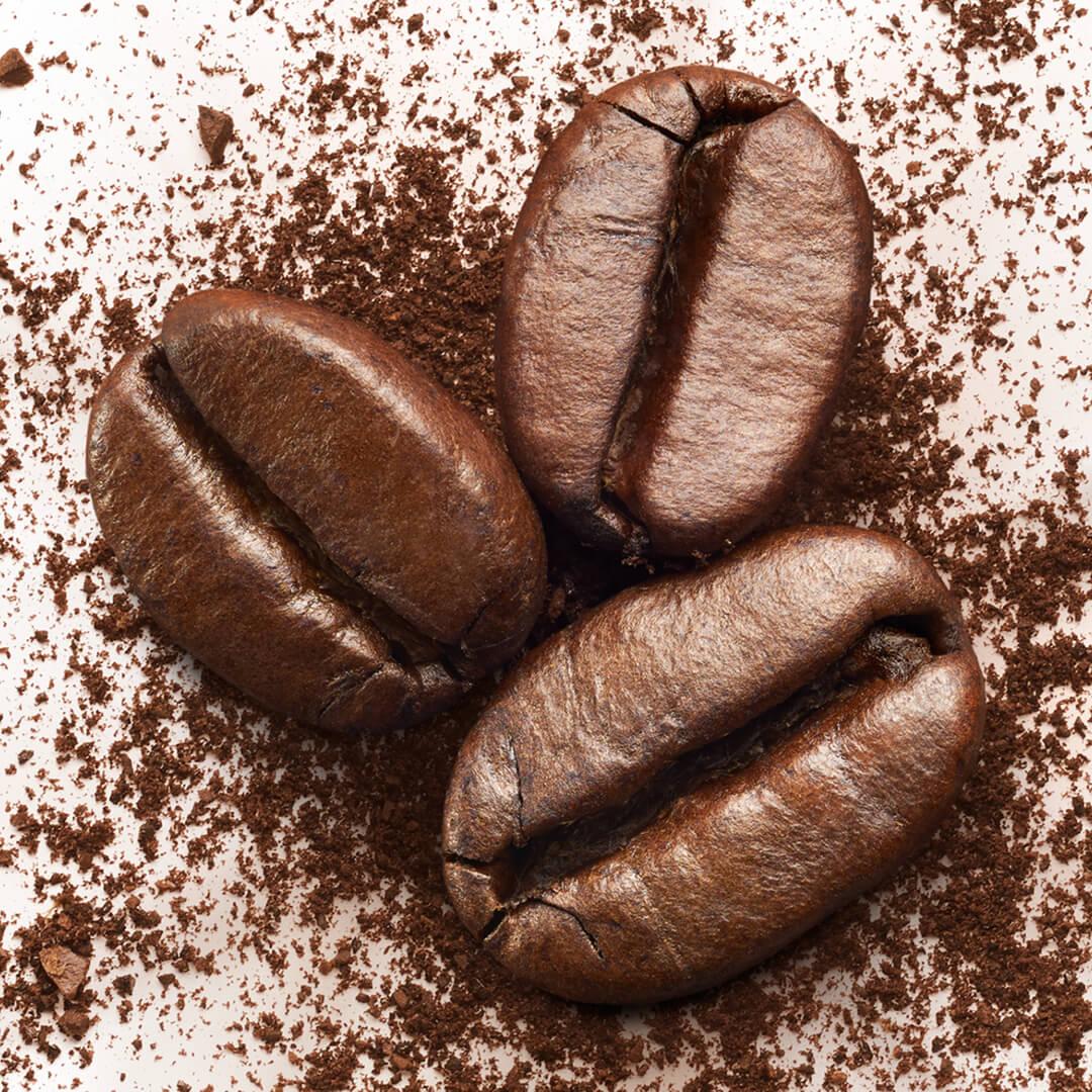 Caffeine for hair