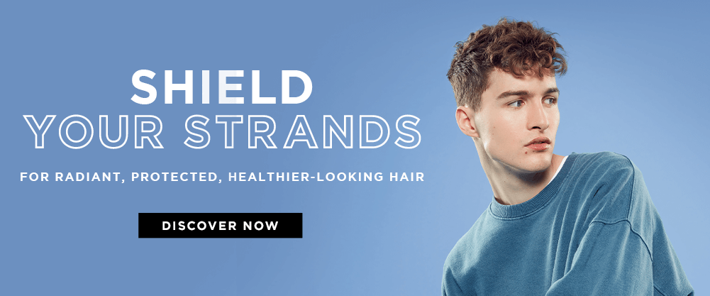 shield your strands