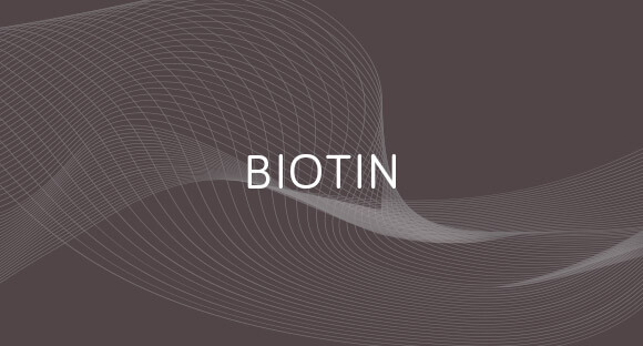 Grow Gorgeous Biotin