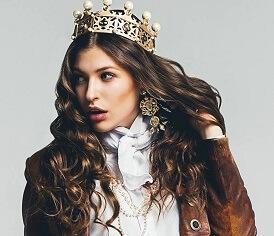 Hair Crowning Glory