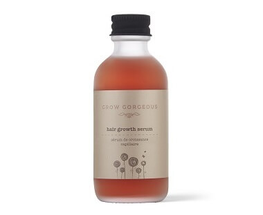 Grow Gorgeous Hair Density Serum