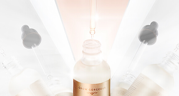 Grow Gorgeous Shine Serum