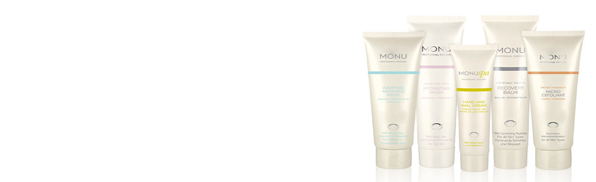 Monu Skincare Products Facial Products Eye Cream