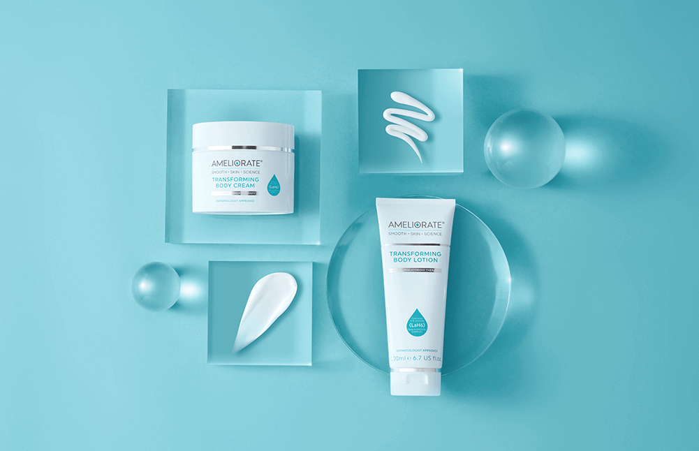 AMELIORATE SMOOTH SKIN SCIENCE