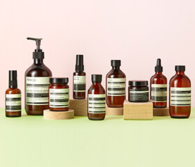 An Introduction To Aesop Skin Care