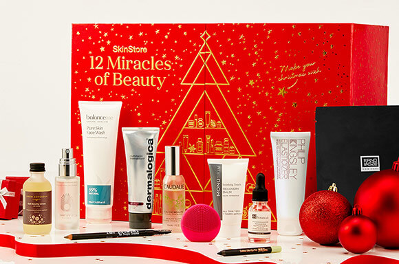 EXCLUSIVE OFFER: 12 Miracles of Beauty
