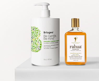 Natural<br> Hair Care