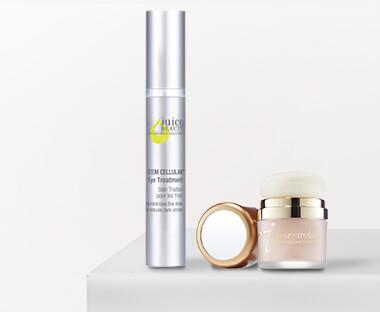 Natural <br>Makeup
