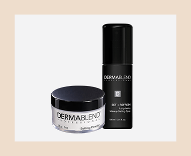 Dermablend | Foundation | Cover Creme | Makeup – SkinStore