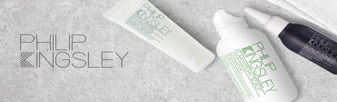 Philip Kingsley Product Range