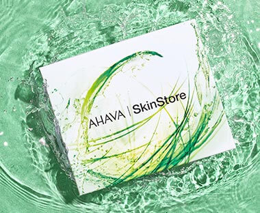 Introducing: The SkinStore x AHAVA Limited Edition Beauty Box