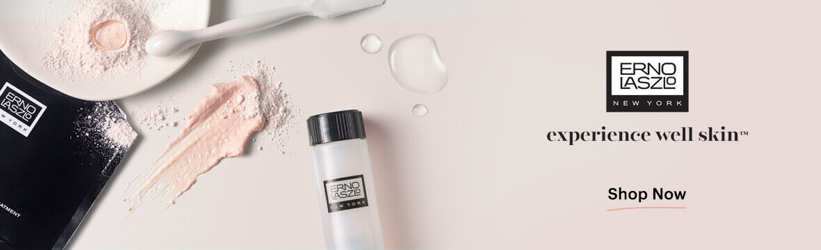 Experience well skin with Erno Laszlo | Shop all Erno Laszlo skincare