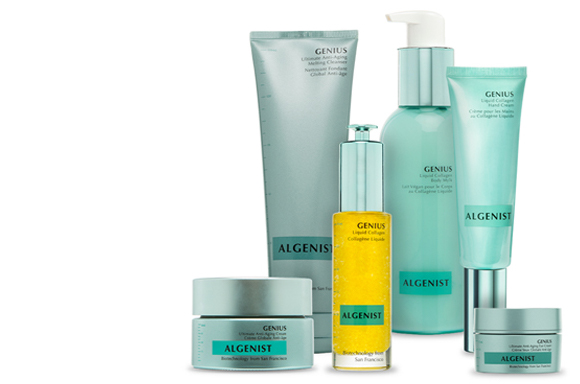 Shop All Algenist Natural Skincare