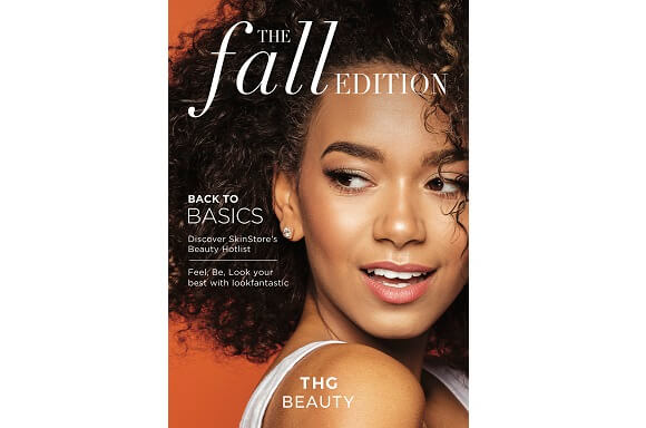<b>The Fall Edition</b>
