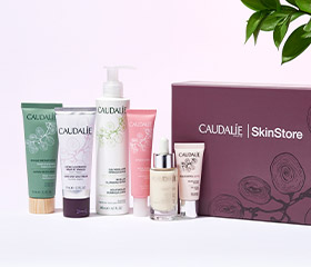 Last Chance - SkinStore x Caudalie Limited Edition Box