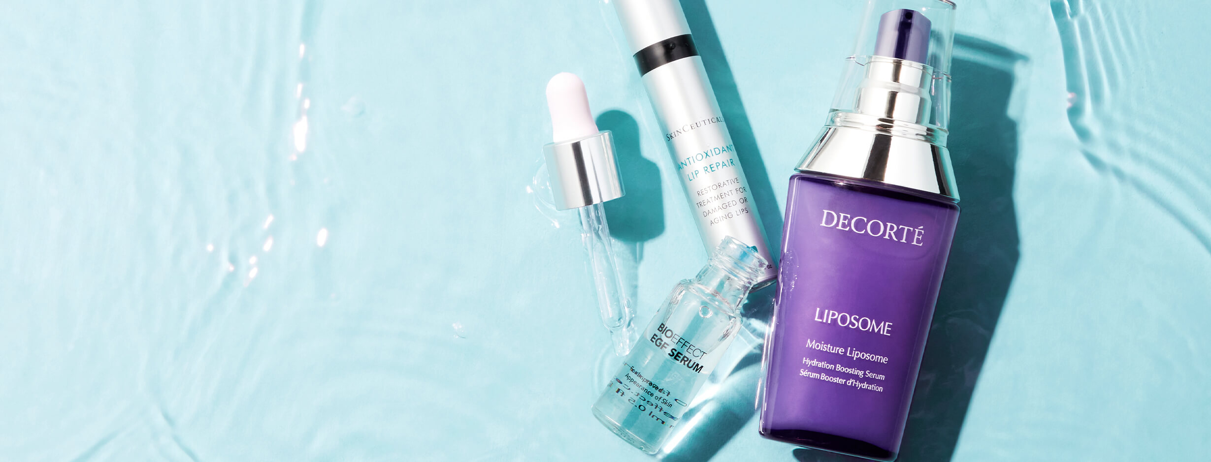 Revamp your skincare routine this summer