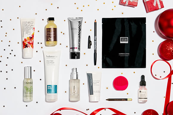 Introducing: <B>SkinStore 12 Days of Giveaways. </b>