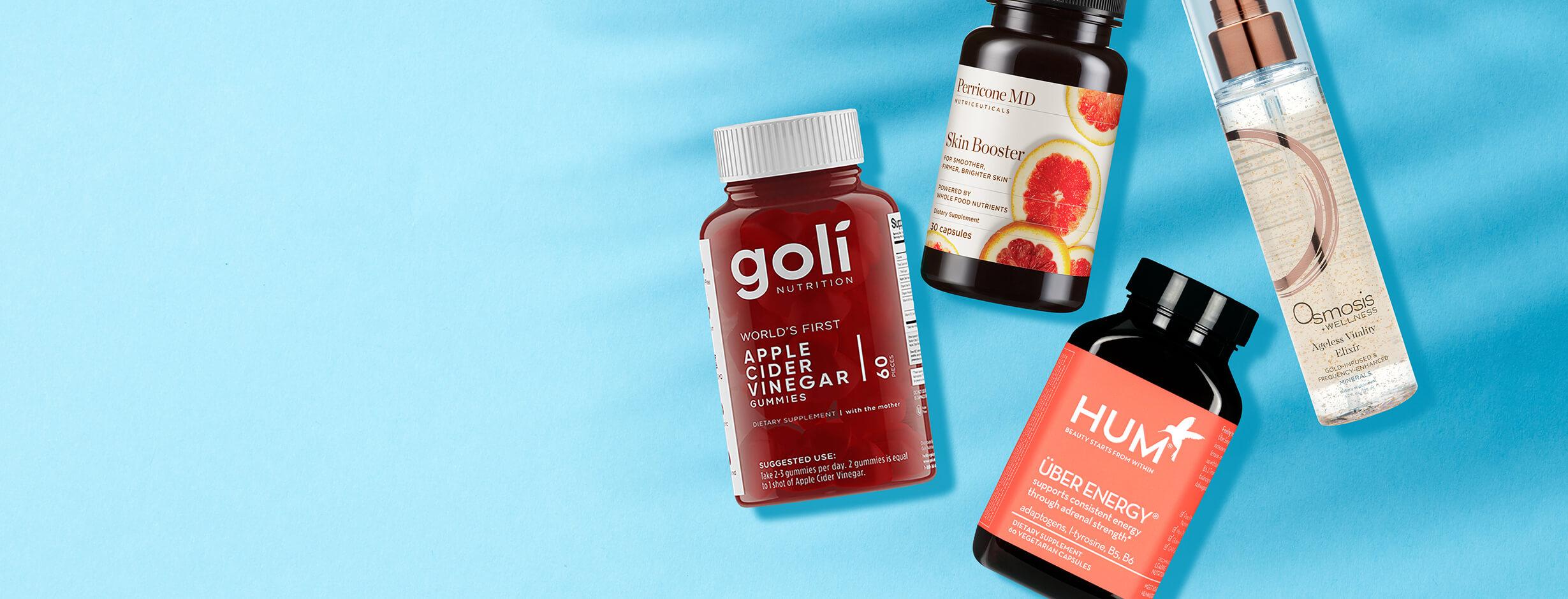 Shop All Wellness