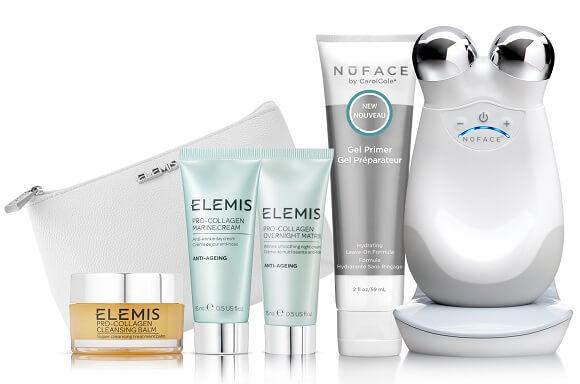 Elemis X NuFACE Gift