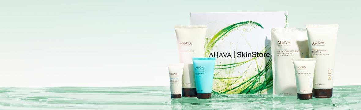 AHAVA Beauty Box