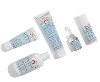 First Aid Beauty<br><br>