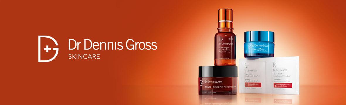 Dr Dennis Gross >> Dr Dennis Gross Skincare Skinstore