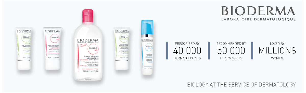 Bioderma - Biology at the service of dermatology