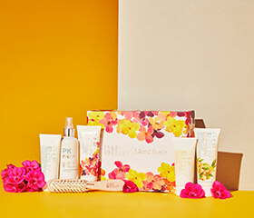 SkinStore x Philip Kingsley Limited Edition Beauty Box