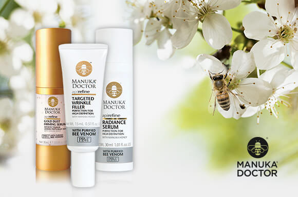 About Manuka Doctor