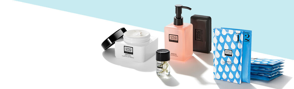 Erno Laszlo Skin Care Products Skinstore
