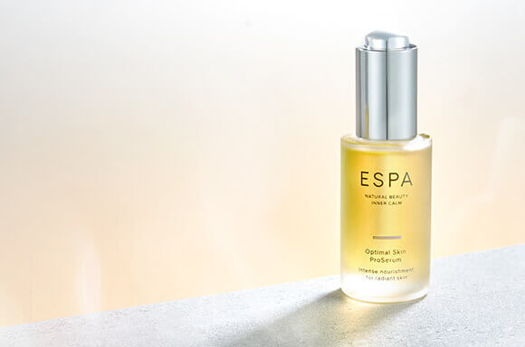Espa natural beauty inner calm