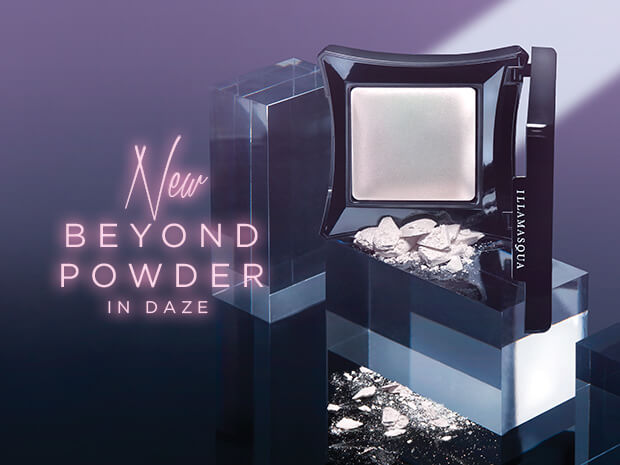 BEYOND POWDER