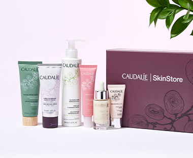 Sold Out: The previous SkinStore x Caudalie Limited Edition Beauty Box