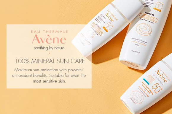 Suncare Steals