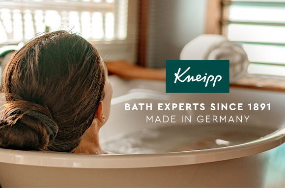 About Kneipp