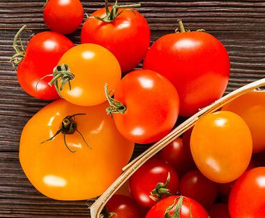 5 Fruits High in Antioxidants