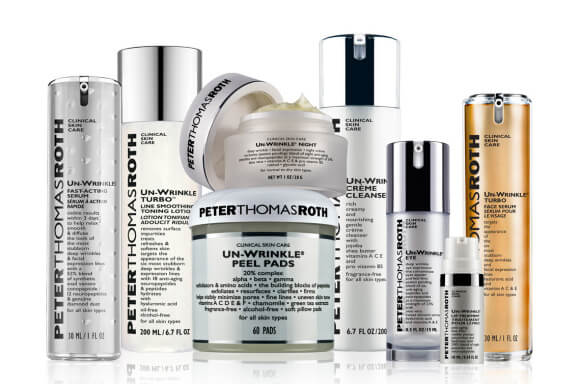 peter roth skin care