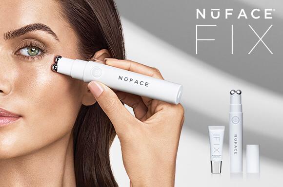NuFACE FIX