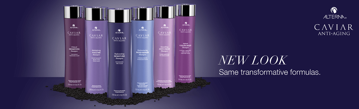 New Look, same transformative formulas, Shop the brand