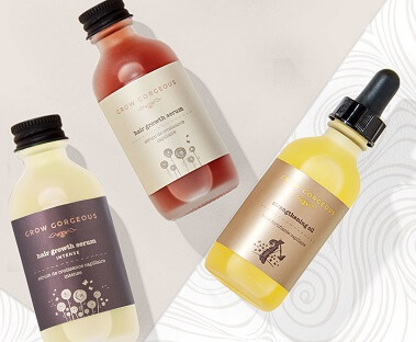 Which Grow Gorgeous Serum Is Right For You?