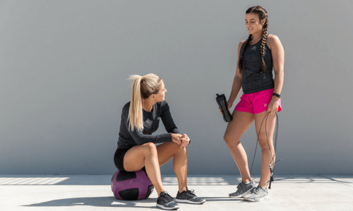 Join the IdealFit Community