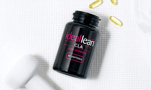 What Are IdealFit CLA Capsules?
