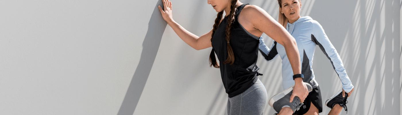 Programme Fitness et Nutrition
