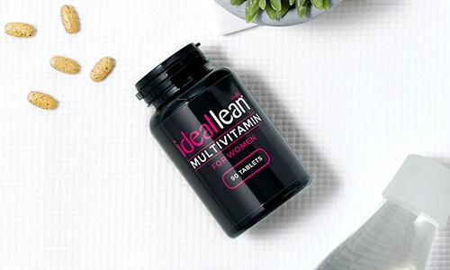 IdealFit マルチビタミン
