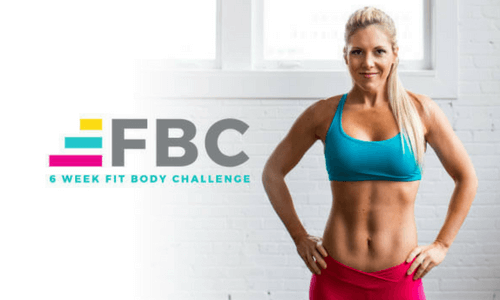 6-Week Fit Body Challenge