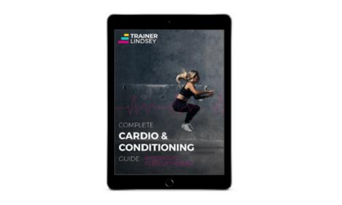 Cardio eBook