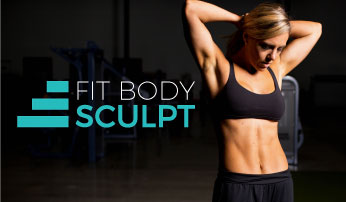 Trainer Lindsey's 6 Week Fit Body Sculpt