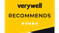 verywell Recommends 5 star