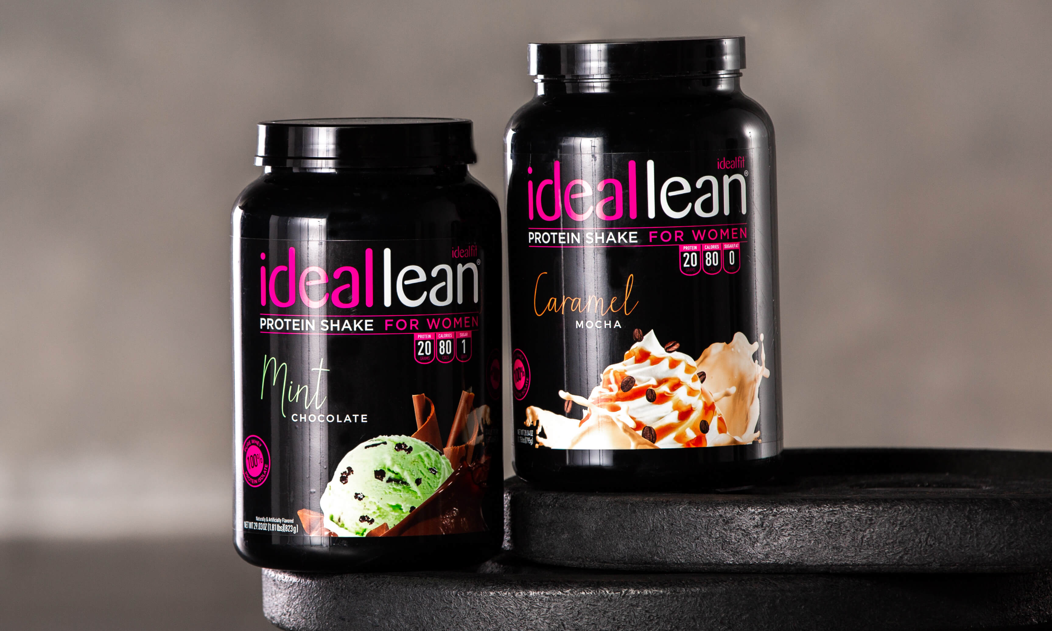 Buy Any Protein </br>Get Free Shipping