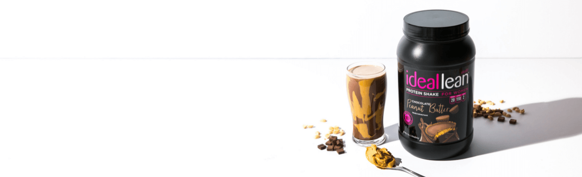 Chocolate</br>PB Protein